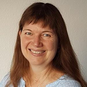 Speaker - Susanne Hirsch