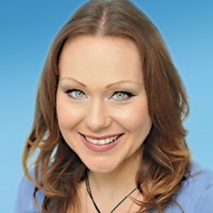 Speaker - Nadja Berger