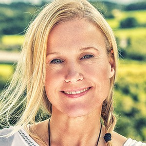 Speaker - Tanja Matthöfer