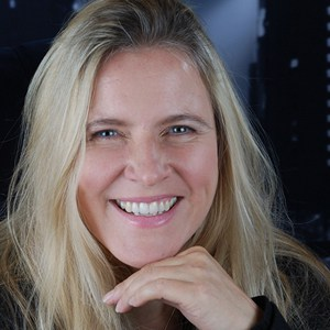 Speaker - Jeanne Ruland