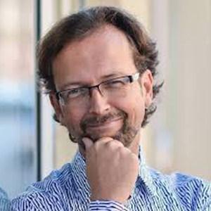 Speaker - Thomas Schmelzer