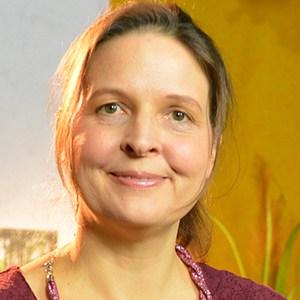 Speaker - Antje Tittelmeier