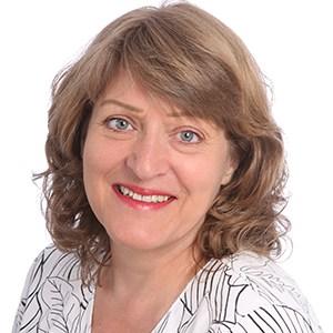 Speaker - Christine Woydt