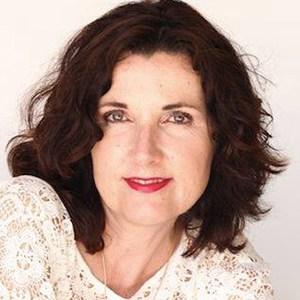 Speaker - Ingrid Auer