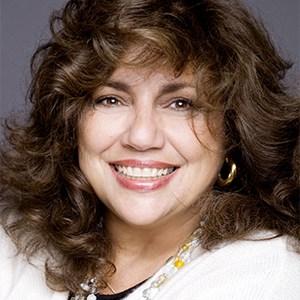 Patricia Cori - Englisch