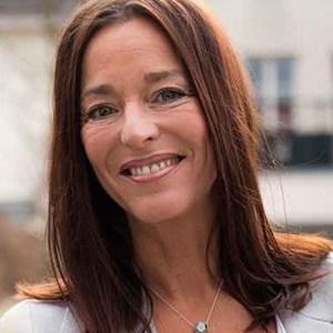 Speaker - Linda Giese