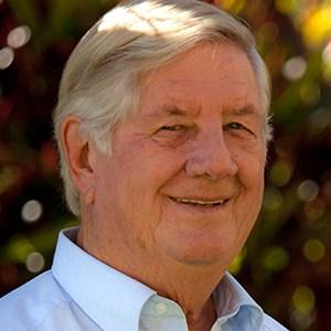Speaker - Horst Krohne