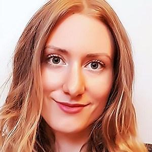 Speaker - Daniela Estellania