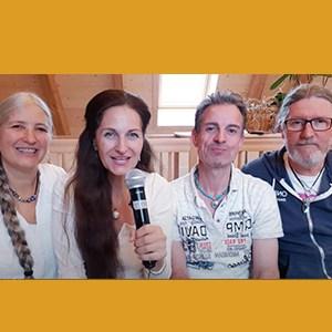 ONITANI, Nancy Holten & Mike