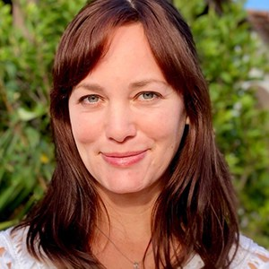 Speaker - Nicole Frost