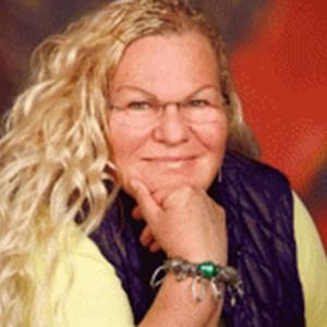 Speaker - Annemarie Herzog