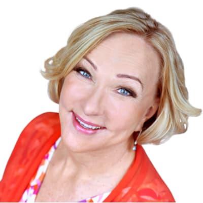 Speaker - Cecilia Sifontes