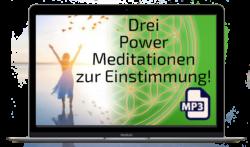 Freebie-Power-Meditation