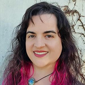 Speaker - Marisa Schmid