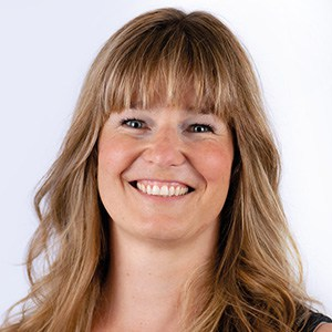 Speaker - Ingeborg Rehak